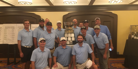 2019 San Diego Cup Amateur Team