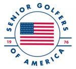 Senior Golfers of America Christmas at the Cloister