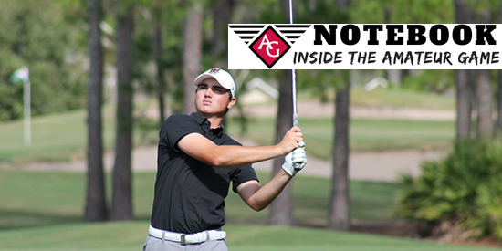 Ty Gingerich (First Tee of North Florida photo)