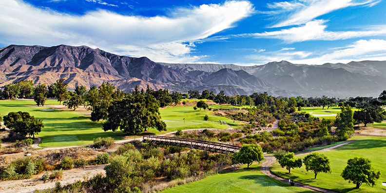 Soule Park will co-host the inaugural Ojai Senior Cup