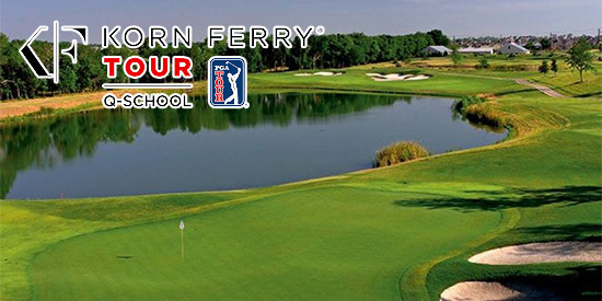 Korn Ferry Second Stage qualifying begins at TPC Craig Ranch