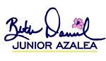 Beth Daniel Junior Azalea