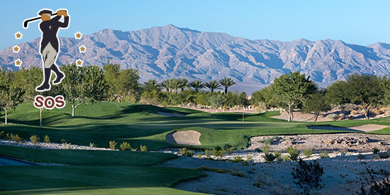 - TPC Las Vegas photo