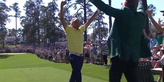 Top amateur golf moments of 2019, Nos. 21-25