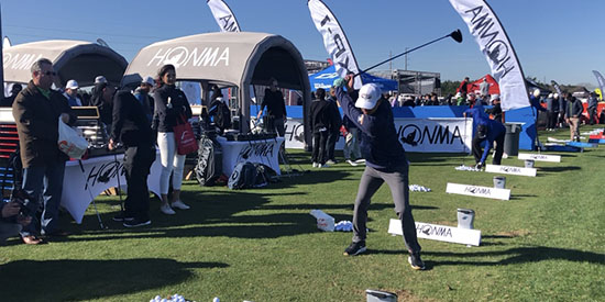 2020 PGA Show LIVE Update: Day 1