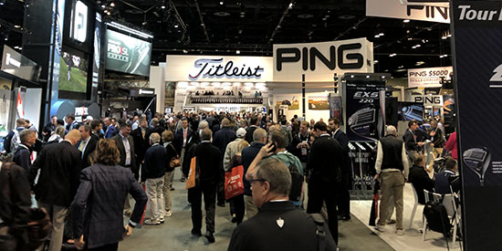 2020 PGA Show LIVE Update: Day 2