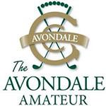 Women's Avondale Amateur Medal