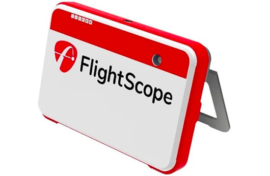 The Flightscope Mevo+