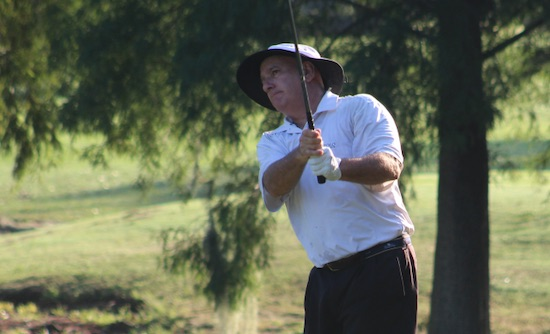 Gasparilla Senior leader Richard Kerper fired 67 (FSGA photo)