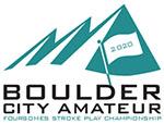 Boulder City Amateur Foursomes Championship