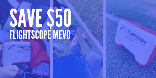 Affordable Launch Monitors: Flightscope Mevo more than impresses