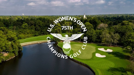 Champions Golf Club (USGA photo)