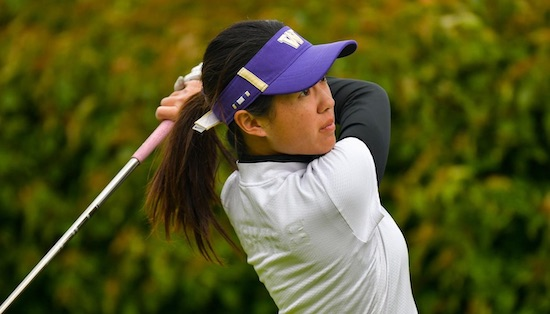 Alice Duan (University of Washington photo)