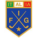 Italian Women's Amateur Stroke Play Championship (Isa Goldschmid Trophy)