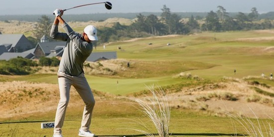 U.S. Amateur round of 64: Upsets, Waves, & More