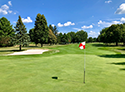 University of Illinois Golf Course - Orange Course