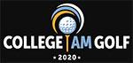 College Am Golf Kickoff
