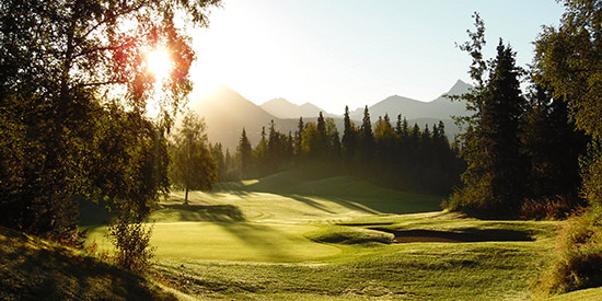 Anchorage Golf Course will host the U.S. Senior Women's Amateur