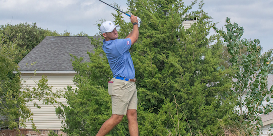 Luke Kluver (North Texas PGA)