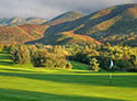 Wasatch Mountain State Park Golf Course - Mountain Course