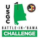 USGC Battle in 'Bama Challenge