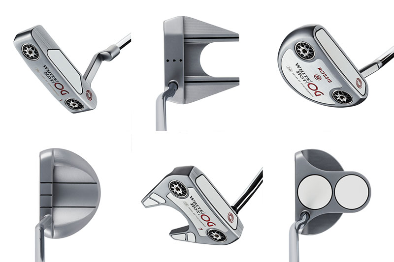 Odyssey Putters
