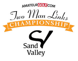 AGC 2021 Two Man Links and Father Son II at Sand Valley