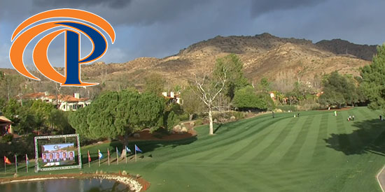 - Golf Channel screen shot