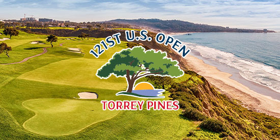 - Torrey Pines GC photo