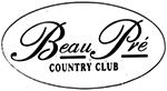 Beau Pre Fall Four-Ball