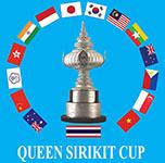 Queen Sirikit Cup