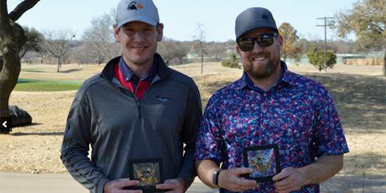 - Texas Golf Association photo