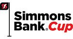 Simmons Bank Cup