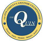 The Quin - The Five County's Amateur Champiopnship