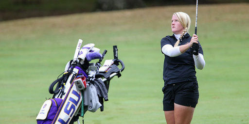 - LSU Women's Golf photo