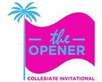 The Opener Collegiate Invitational