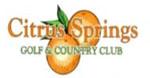 Citrus Springs Shootout
