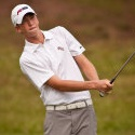 Daniel Berger captures early lead at Dixie Amateur