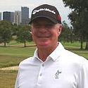 George Zahringer