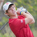 Southeastern Amateur: Defending champion Grant Hirschman up by five