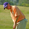Williams Four-Ball: May brothers continue to lead