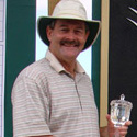 Woulfe wins Dixie Senior Amateur