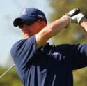 Raber leads Memorial Amateur